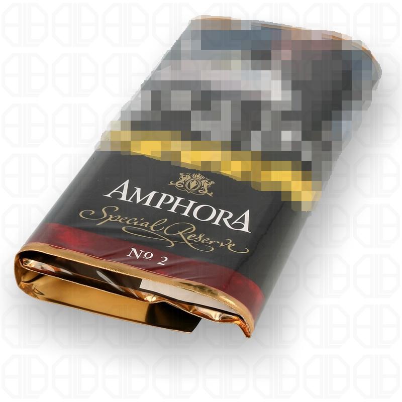 Amphora Special Reserve No. 2 (40g)