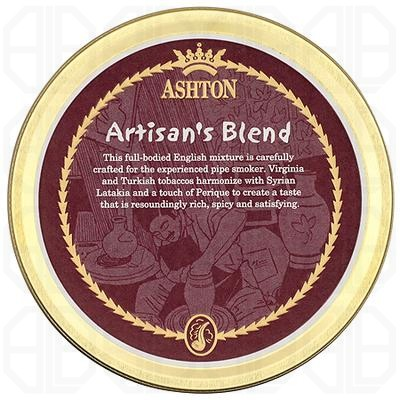 Ashton Artisan's Blend (50g)