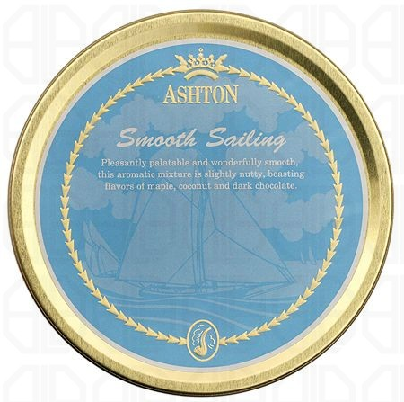 Ashton Smooth Sailing (50g)