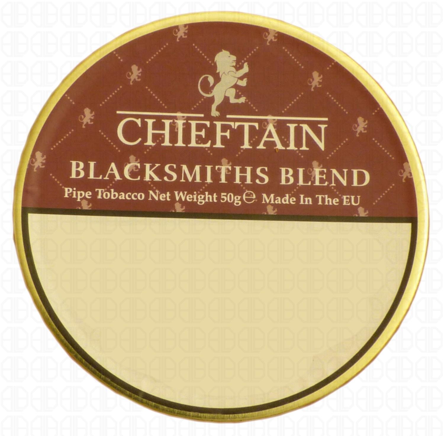 Chieftain Blacksmiths Blend (50g)