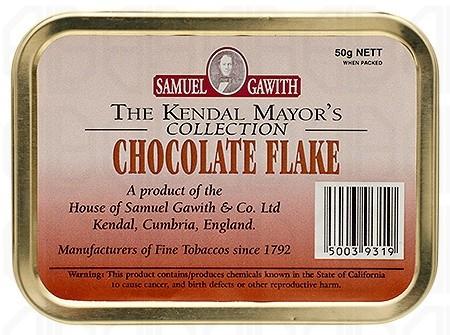 Samuel Gawith CH Flake