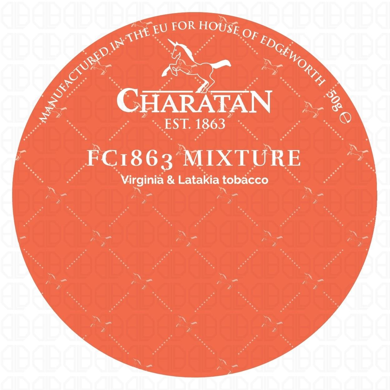 Charatan FC1863 Mixture (50g)