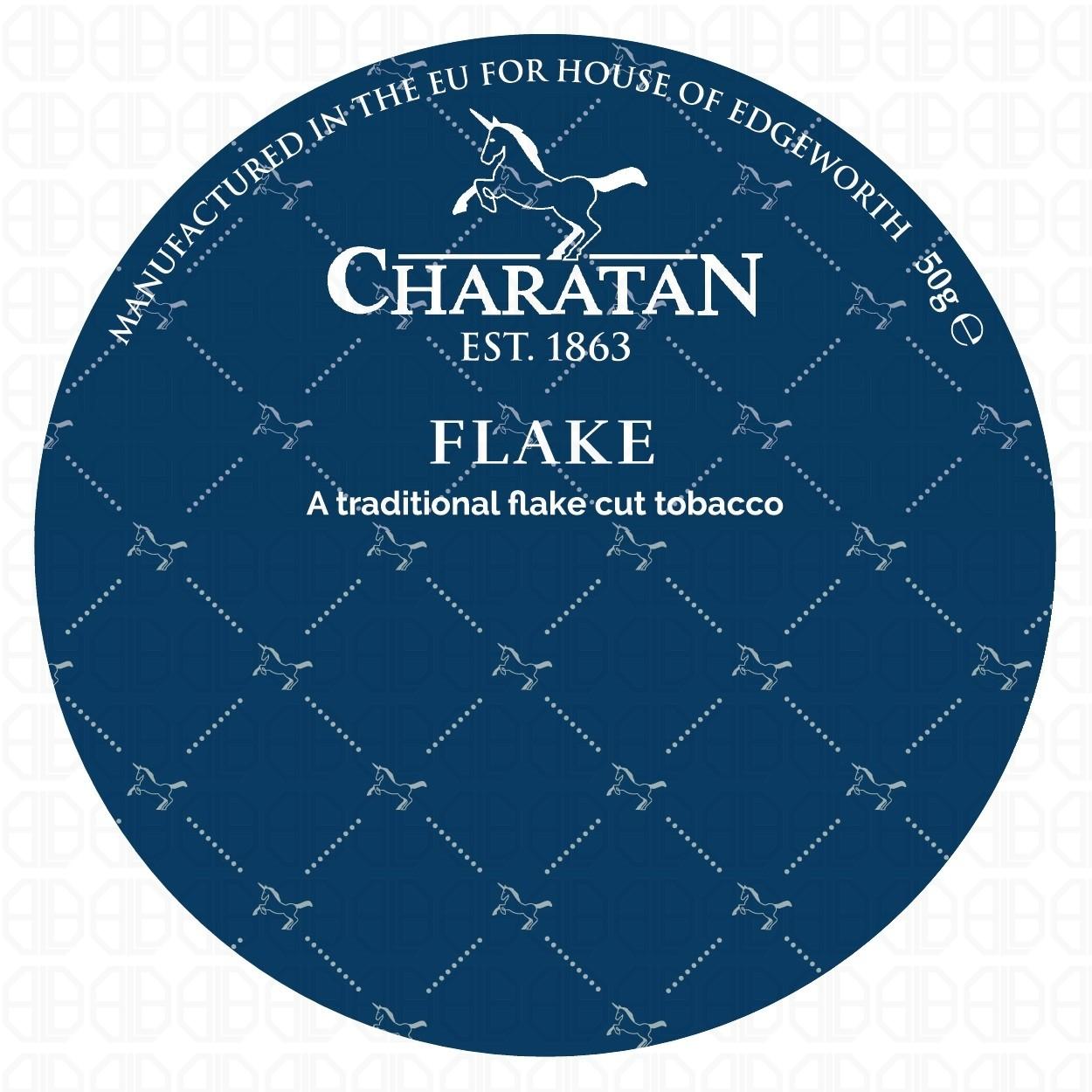 Charatan Flake (50g)