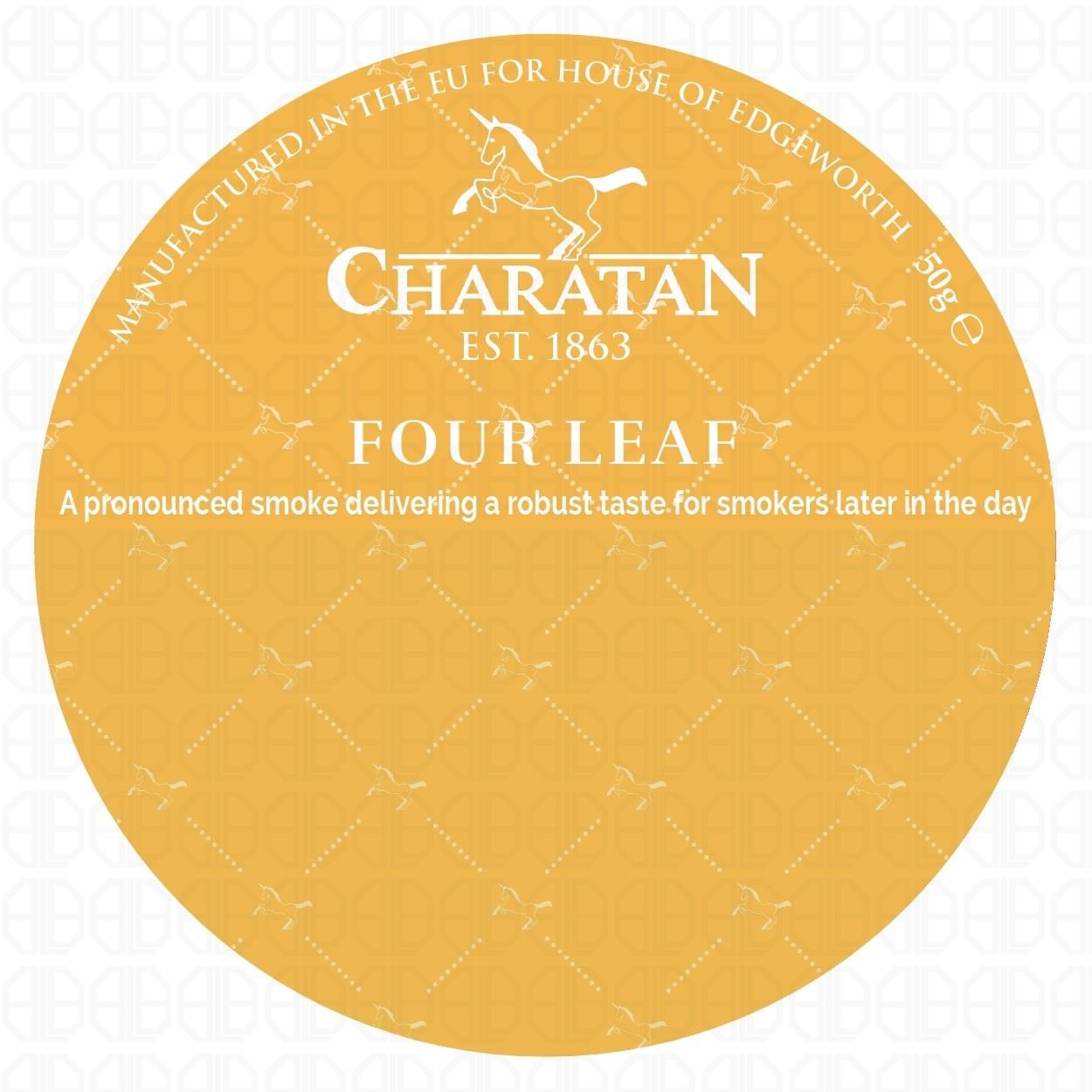 Charatan Four Leaf (50g)