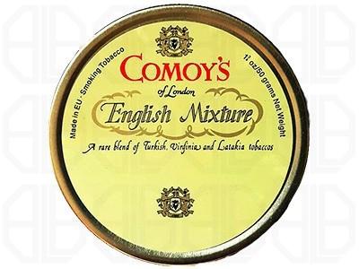 Comoy English Mixture (50g)