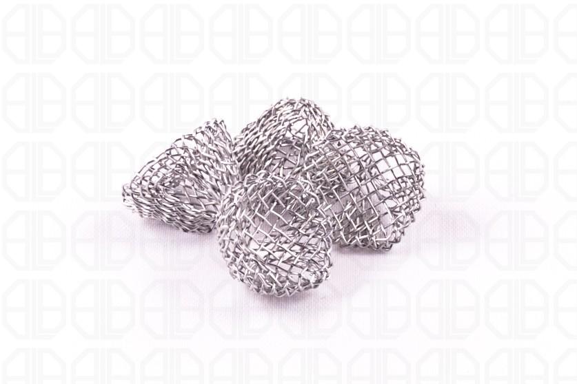 Dri-Kule Wire Gauze Hygienic Pipe Filters