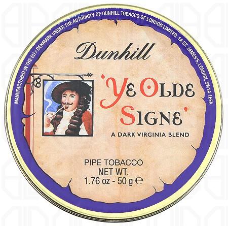 Dunhill Ye Olde Signe (50g)