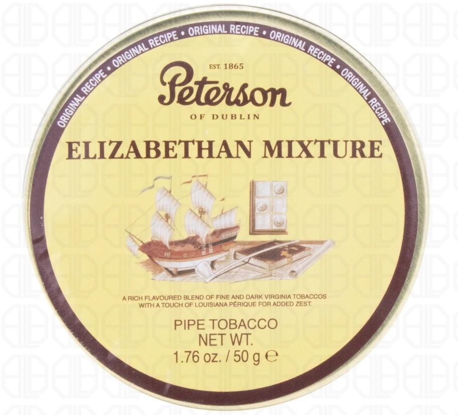 Peterson Elizabethan Mixture (50g)