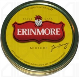 Erinmore Mixture (50g tin)