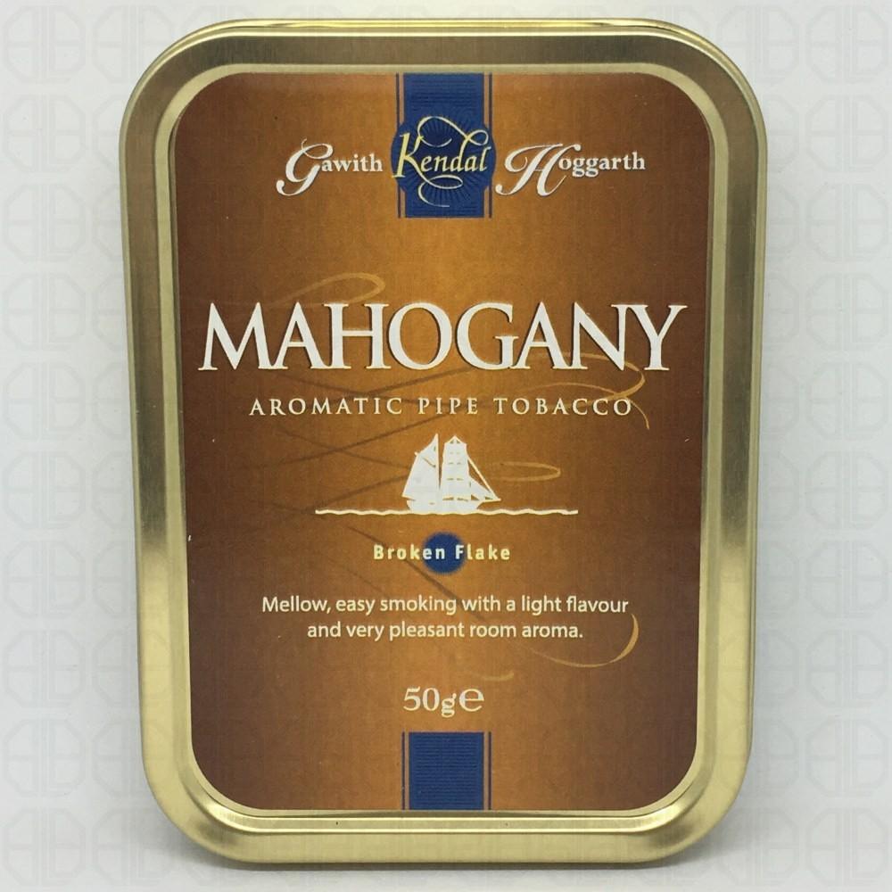 Gawith Hoggarth Mahogany Broken Flake (50g)