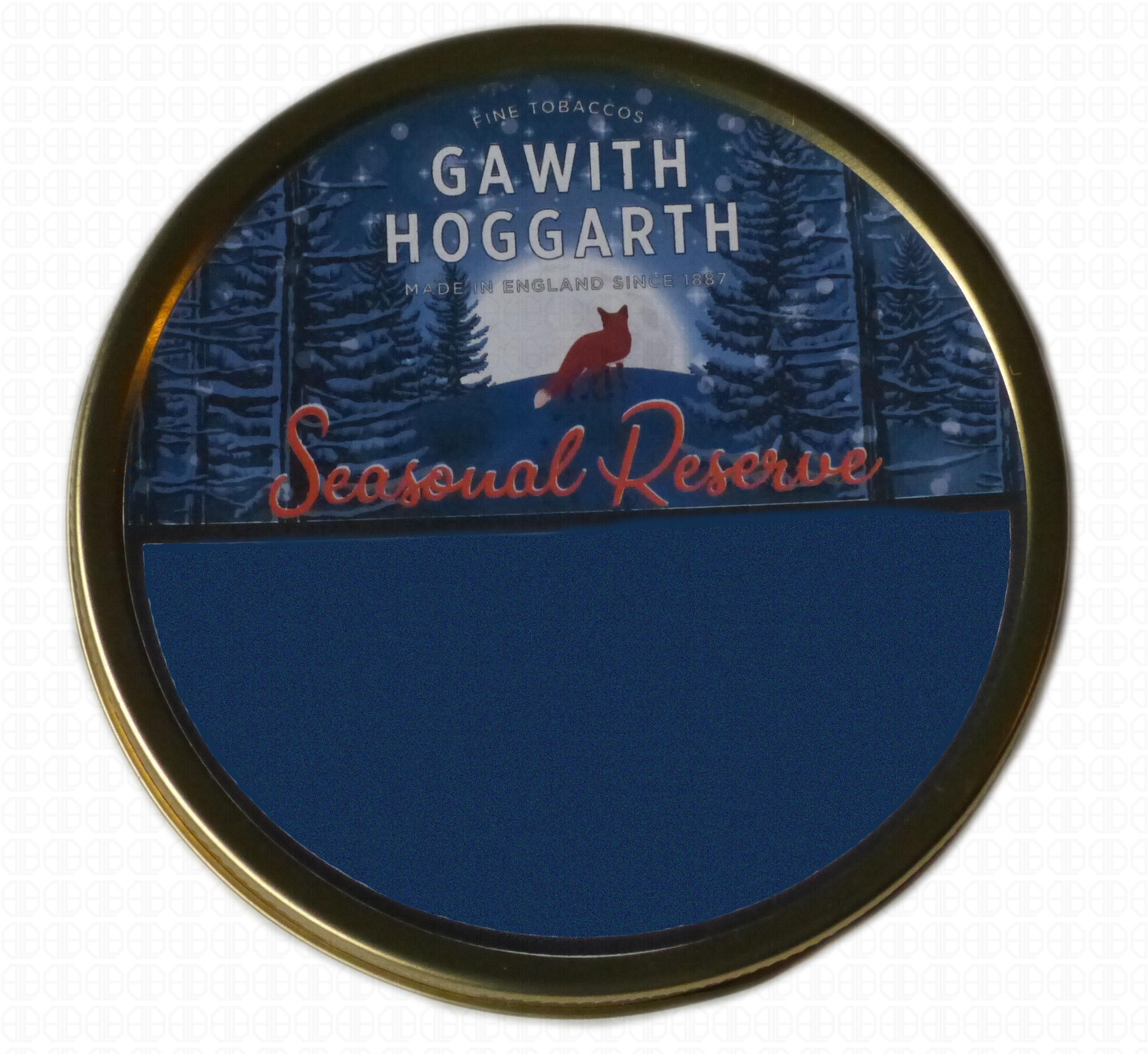 Gawith Hoggarth Seasonal Reserve 2020 (50g)