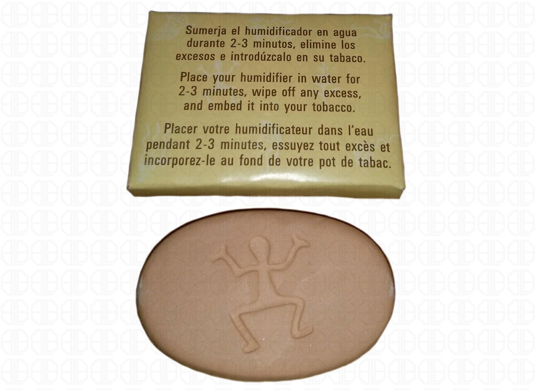 Tobacco Humidification Stone