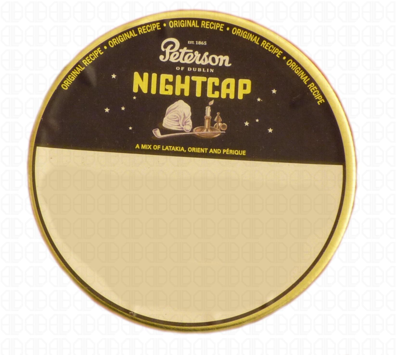 Peterson Nightcap (50g)