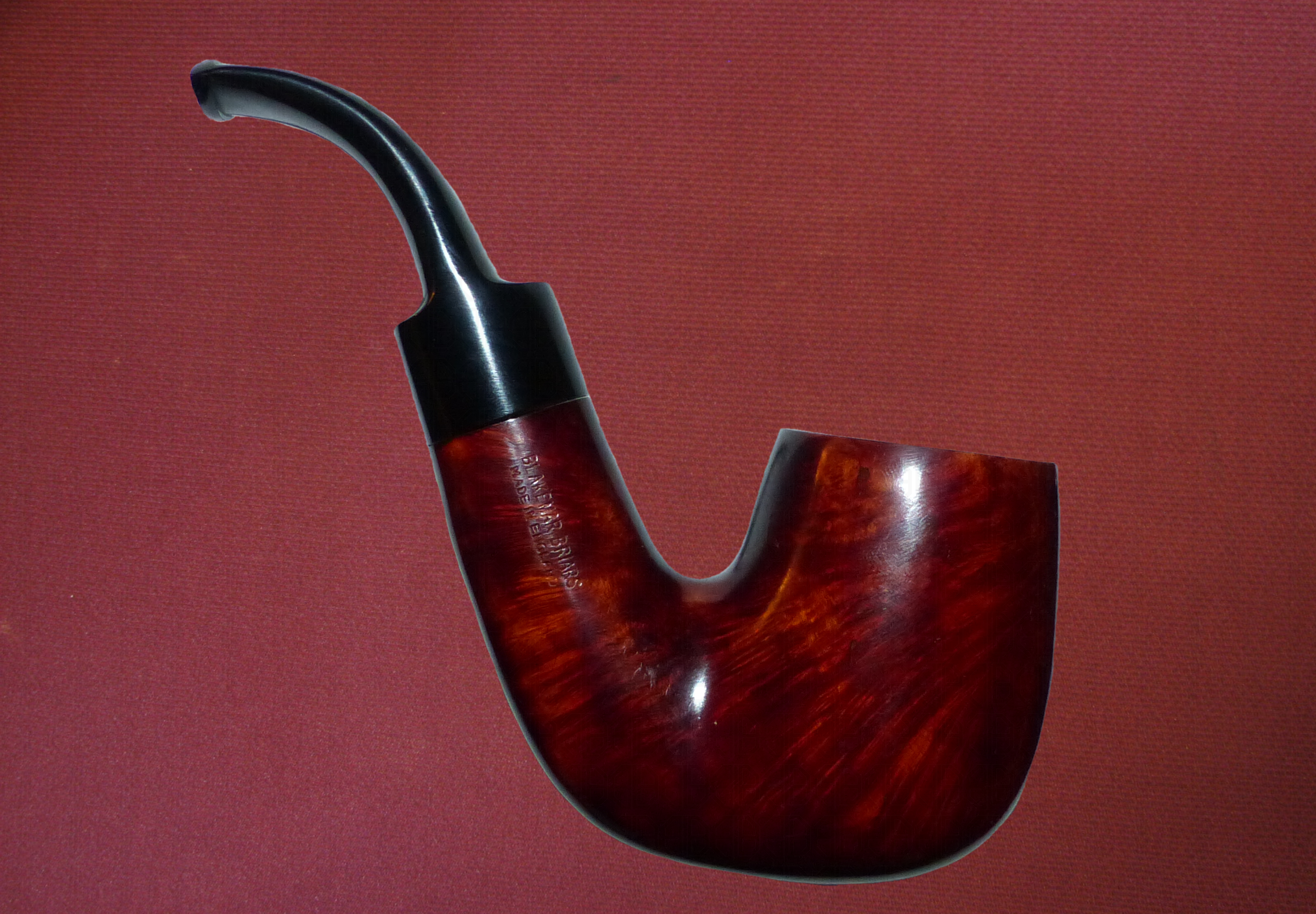 Bent (Walnut Smooth)