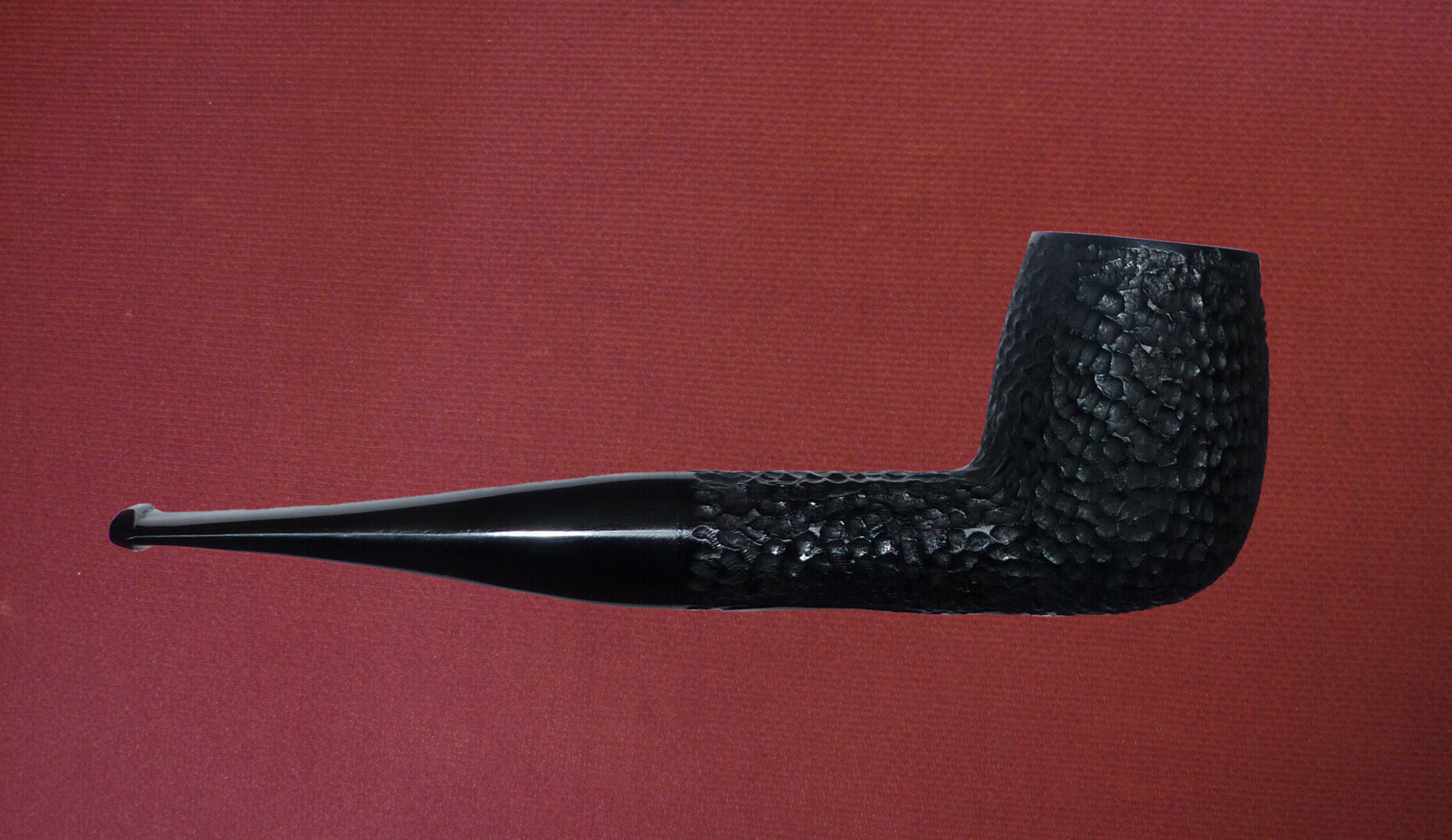 Billiard (Black Rustic)