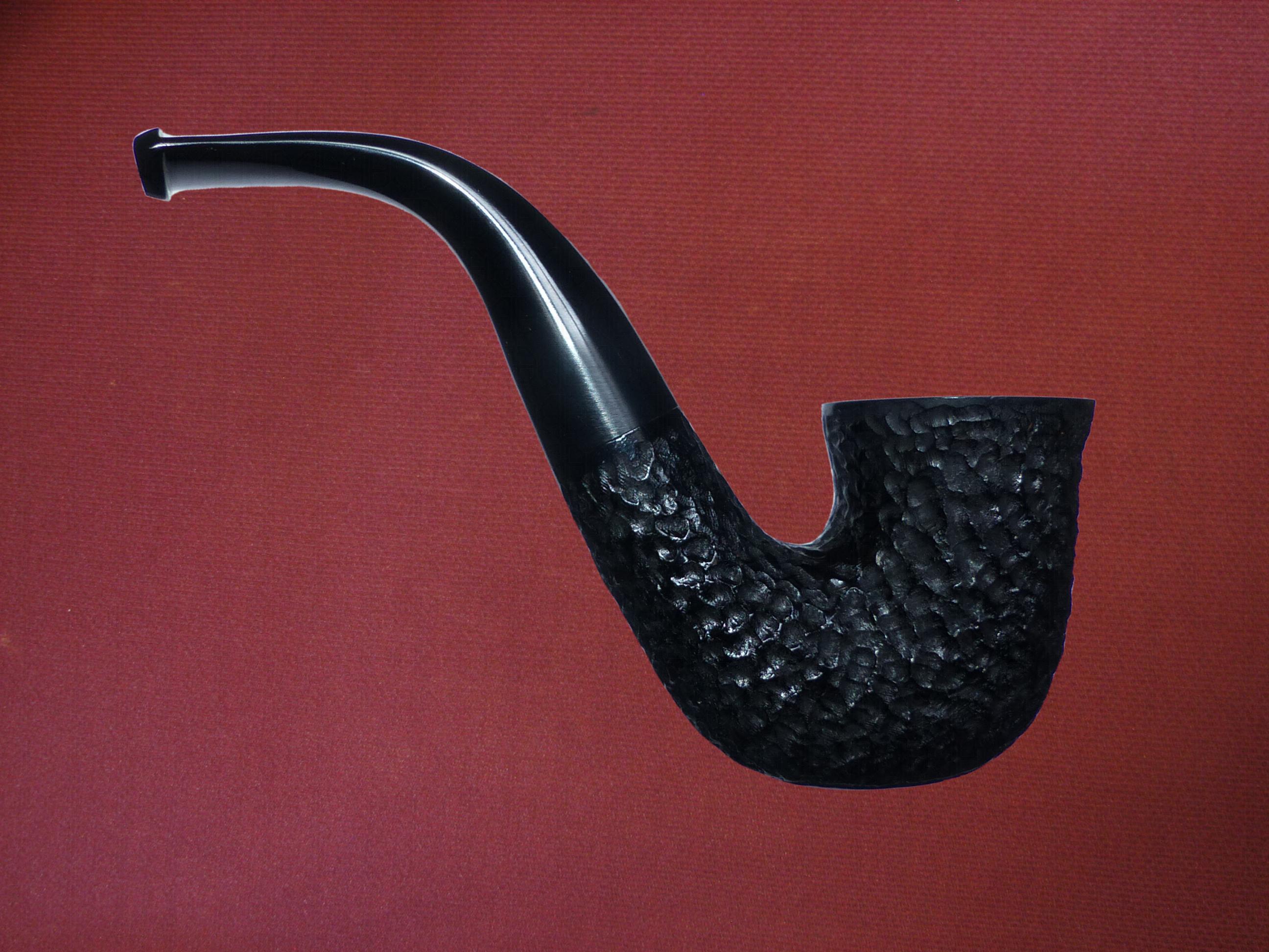 Calabash (Black Rustic)