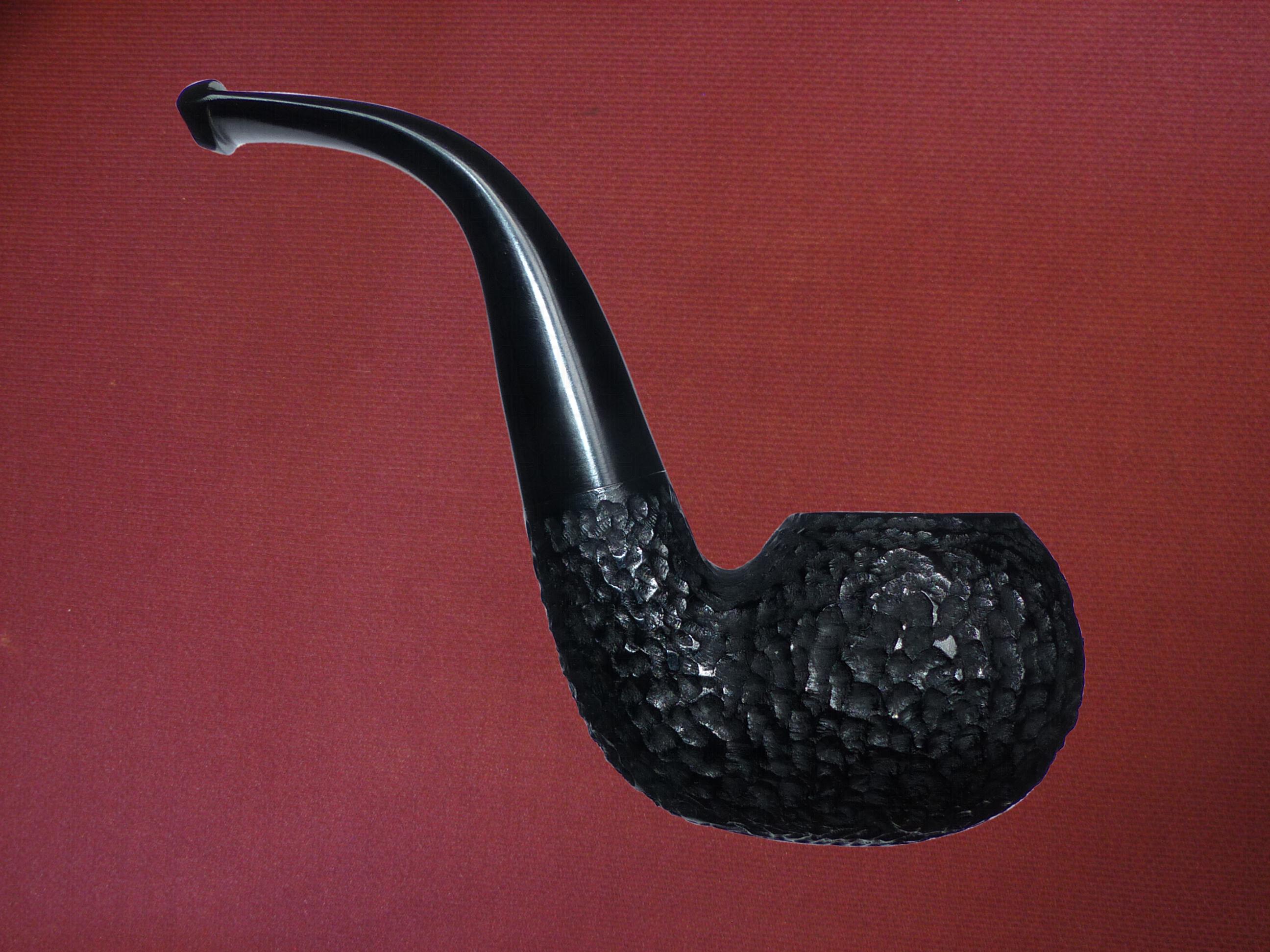 Quantock (Black Rustic)