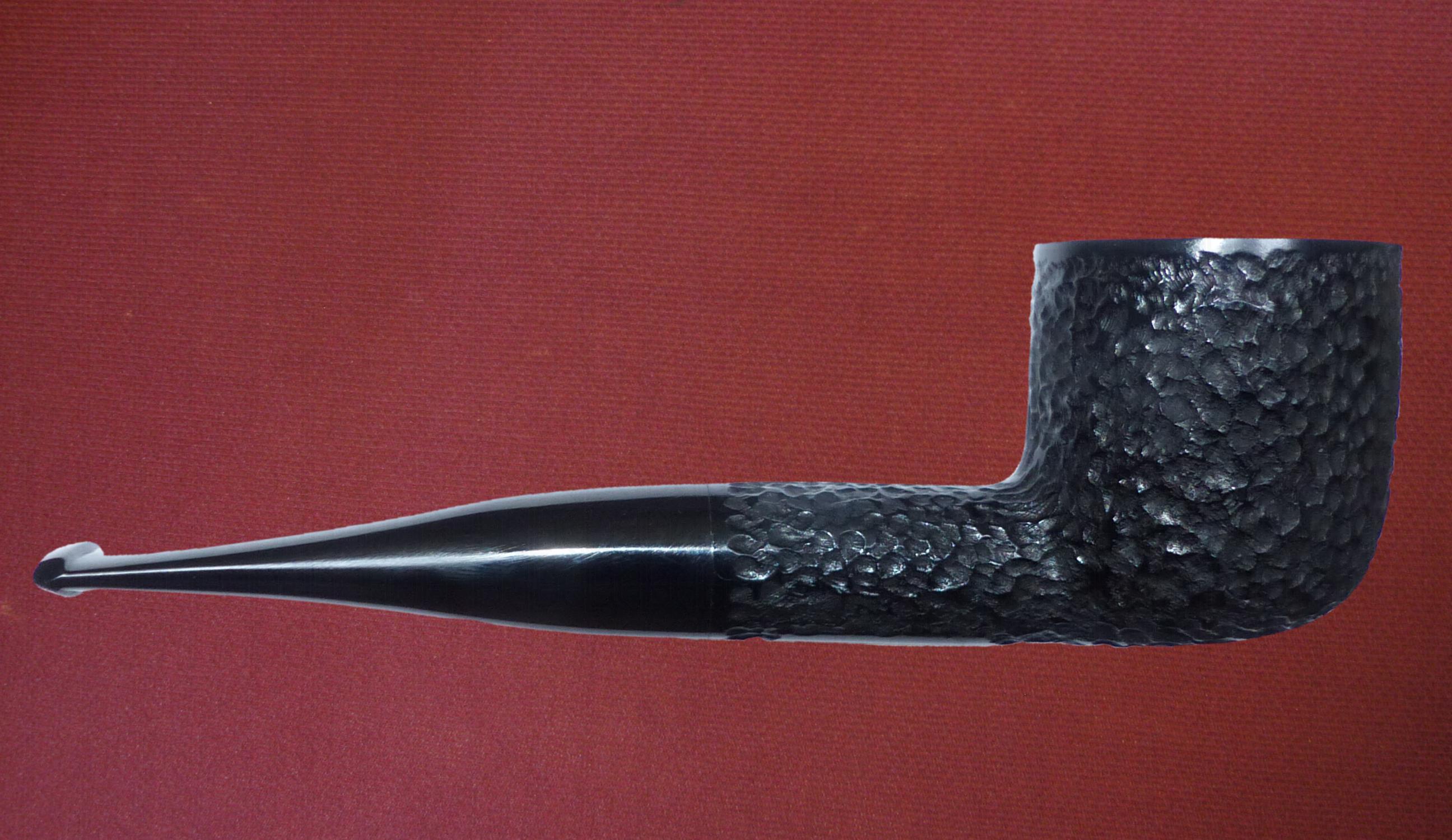 Pot (Black Rustic)