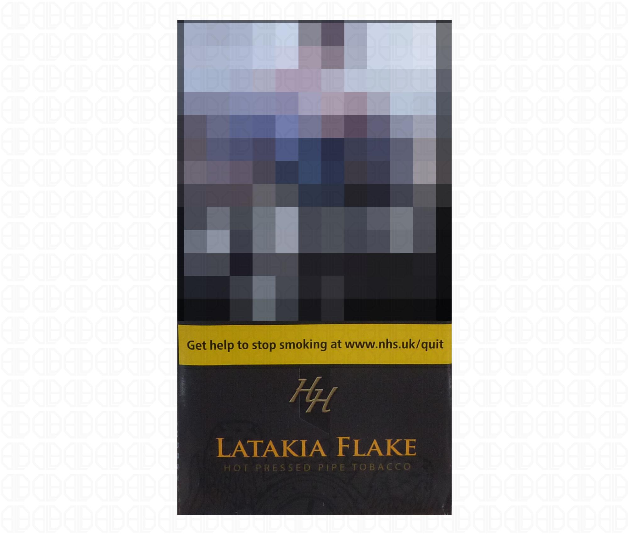 MacBaren HH Latakia Flake (50g)