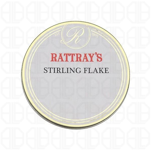 Rattrays Stirling Flake (50g)