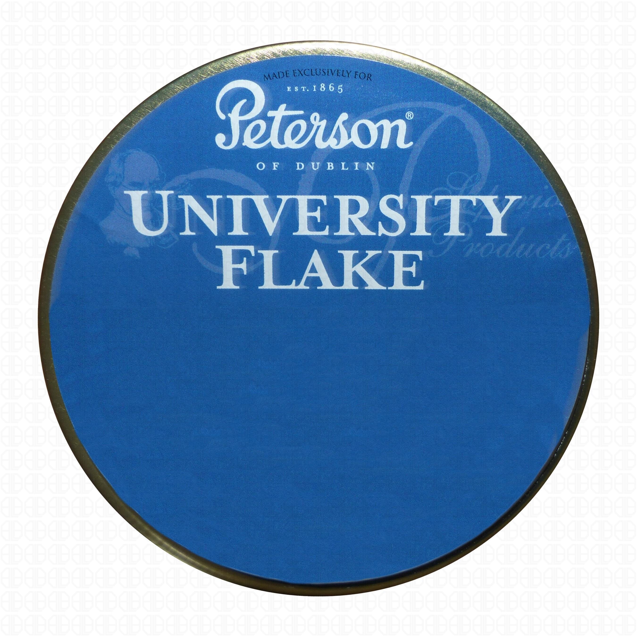 Peterson University Flake (50g)
