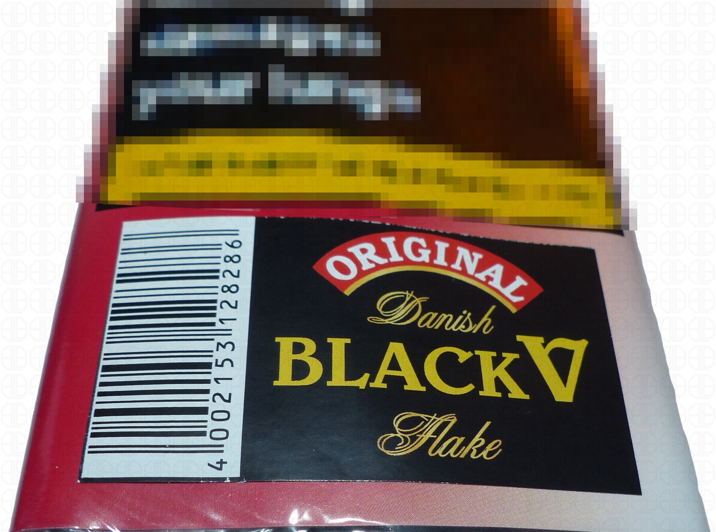 Planta Danish Black Vanilla Flake (40g)