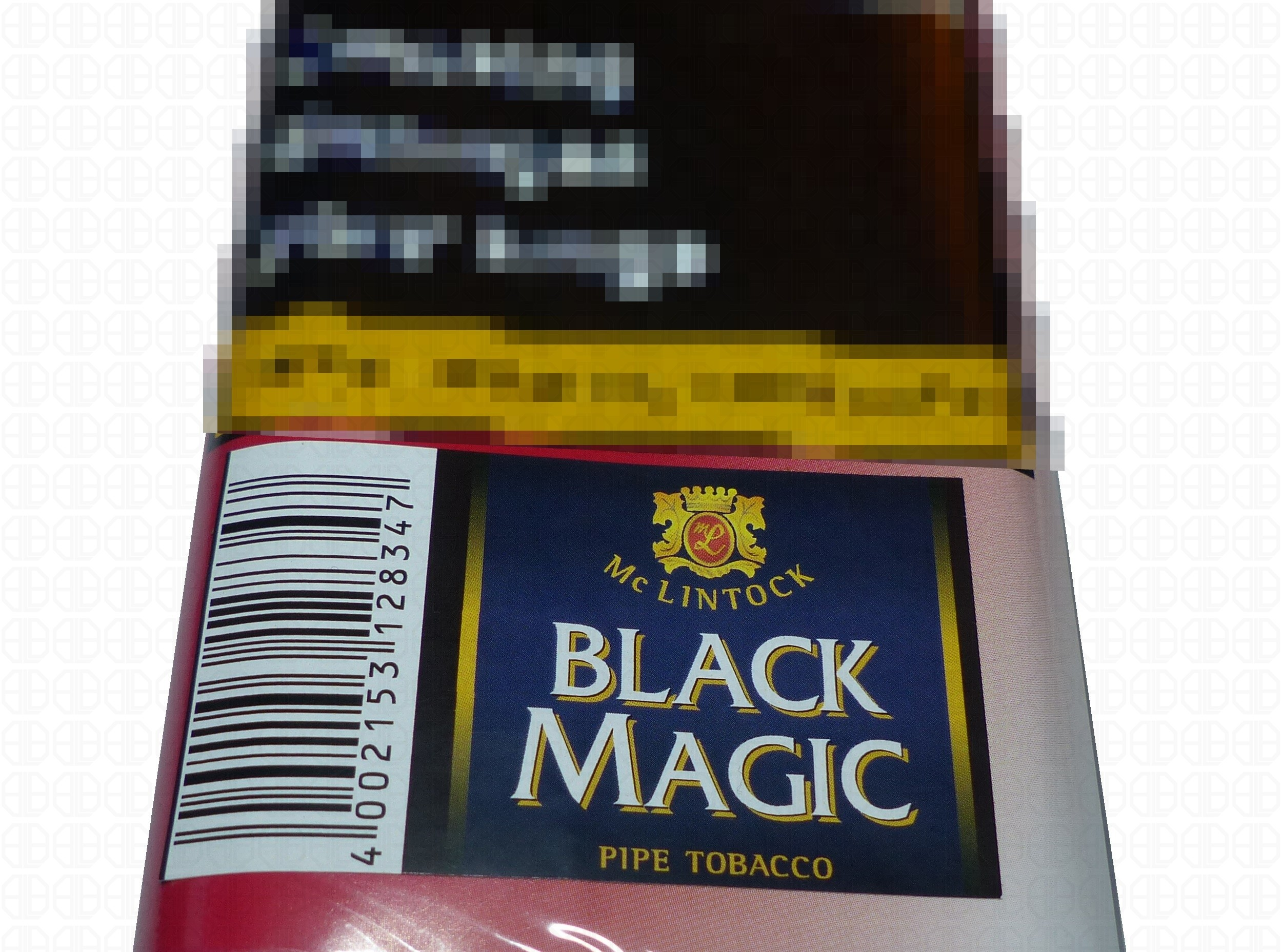 McLintock Black Magic (40g)