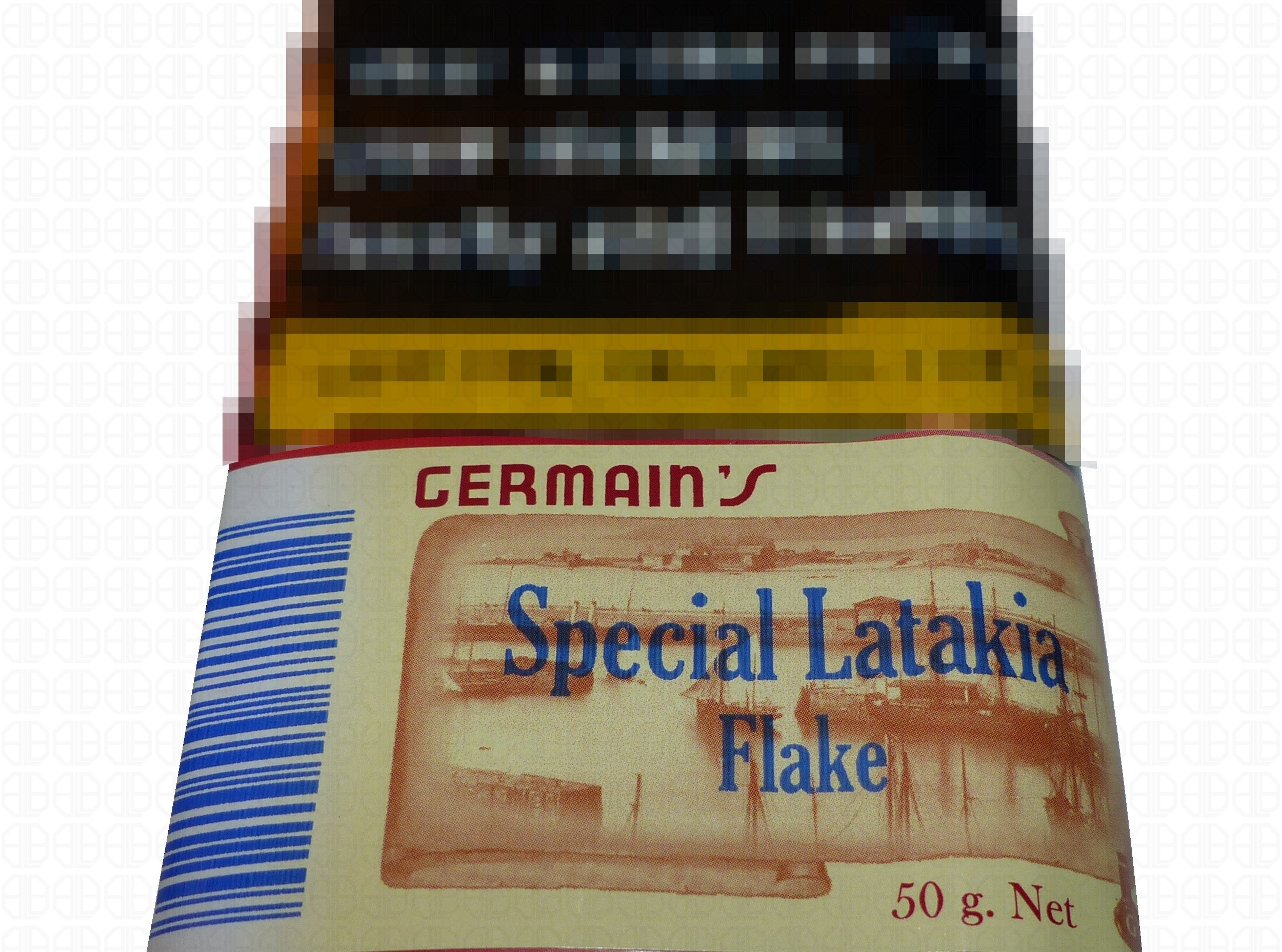 Germains Special Latakia Flake (50g)