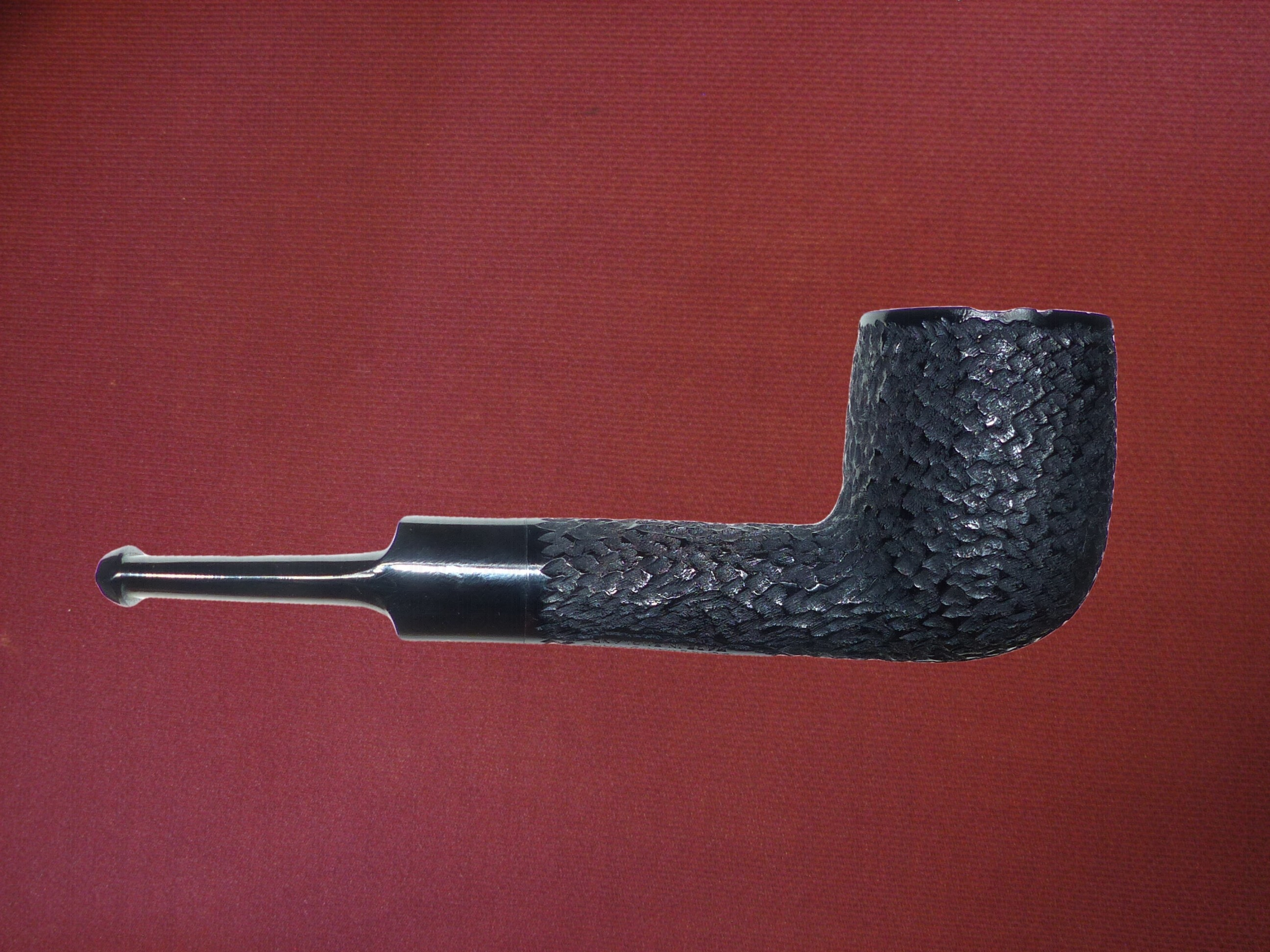 Sir Douglas - black rustic