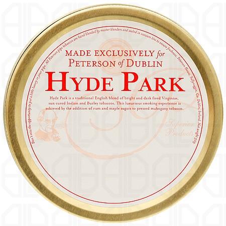 Peterson Hyde Park (50g)