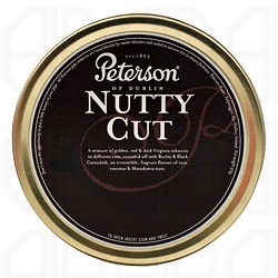 Peterson Nutty Cut (50g)