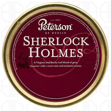 Sherlock Holmes (50g)