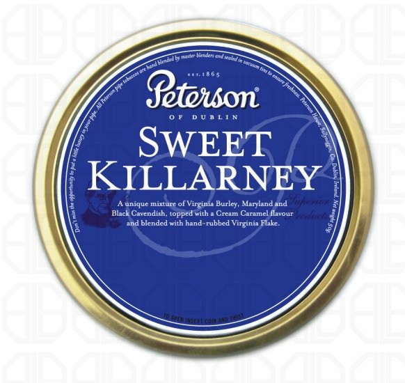 Peterson Killarney (50g)