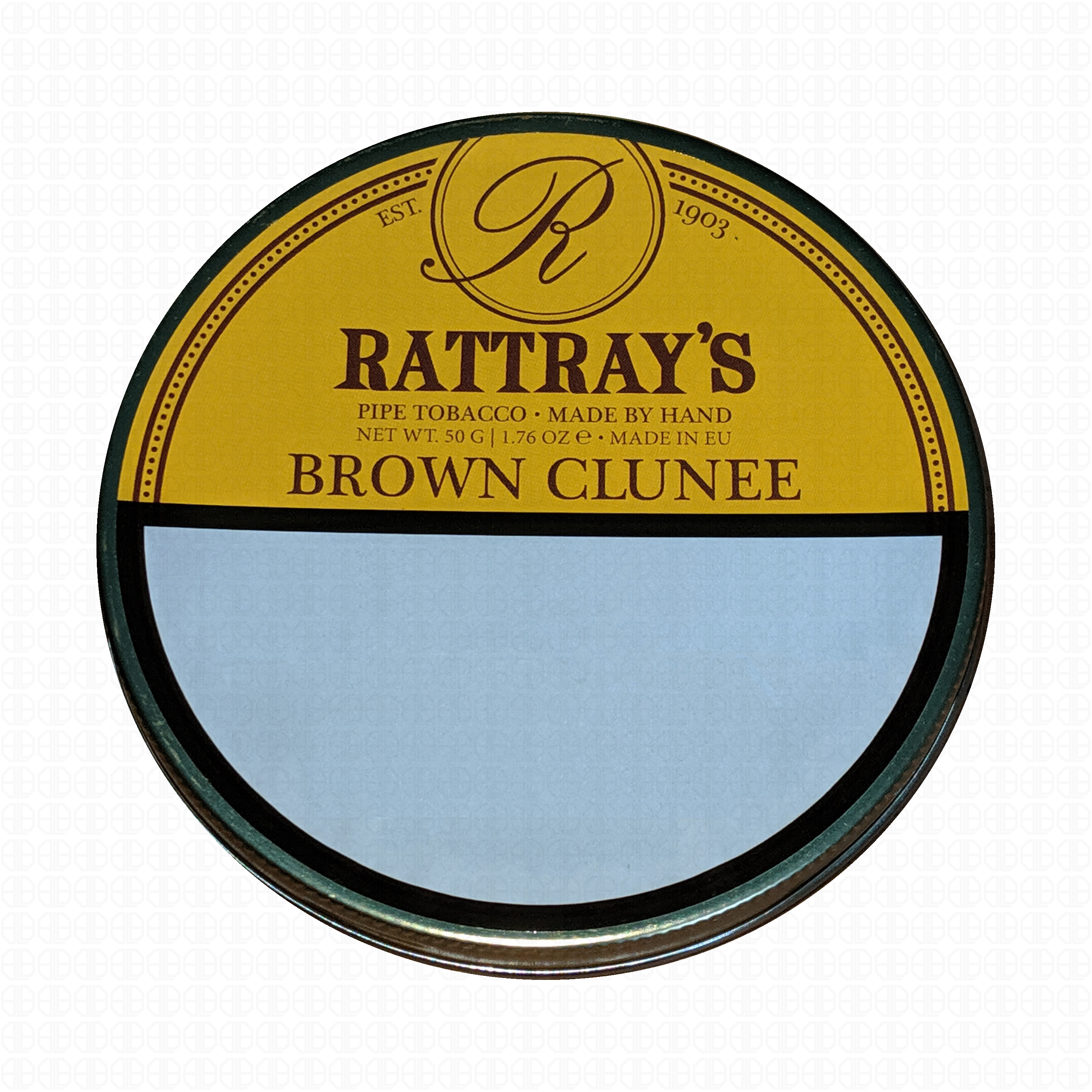Rattrays Brown Clunee (50g)