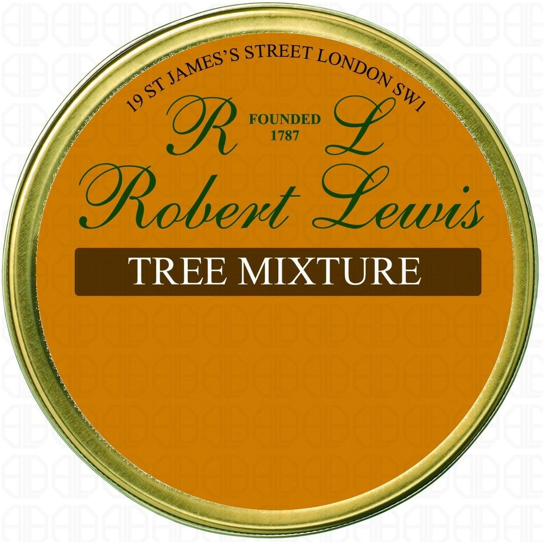 Robert Lewis Tree Mixture (50g)