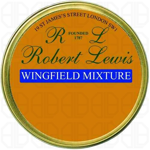 Robert Lewis Wingfield Mixture (50g)