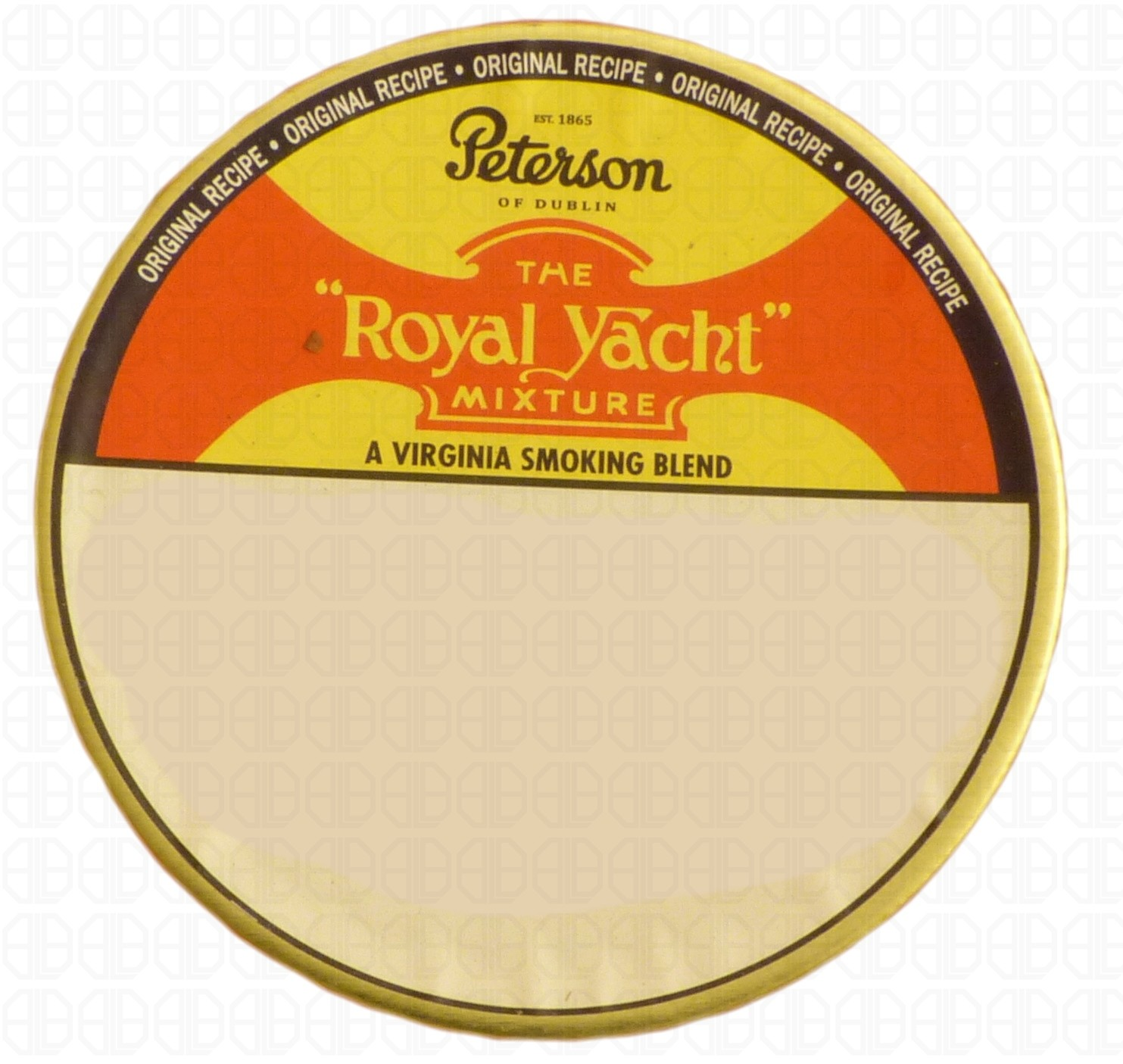 Peterson The Royal Yacht Mixture (50g)