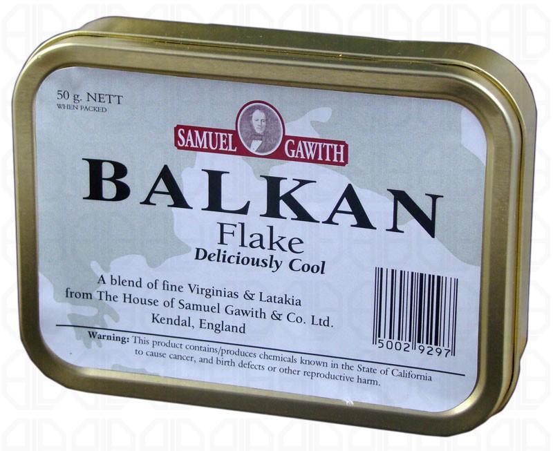 Balkan Flake (50g)