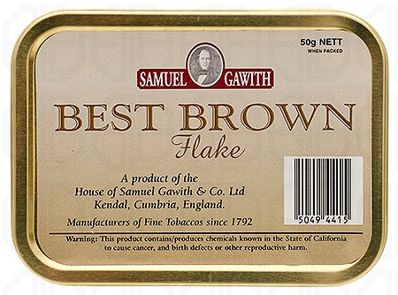 Best Brown Flake (50g)