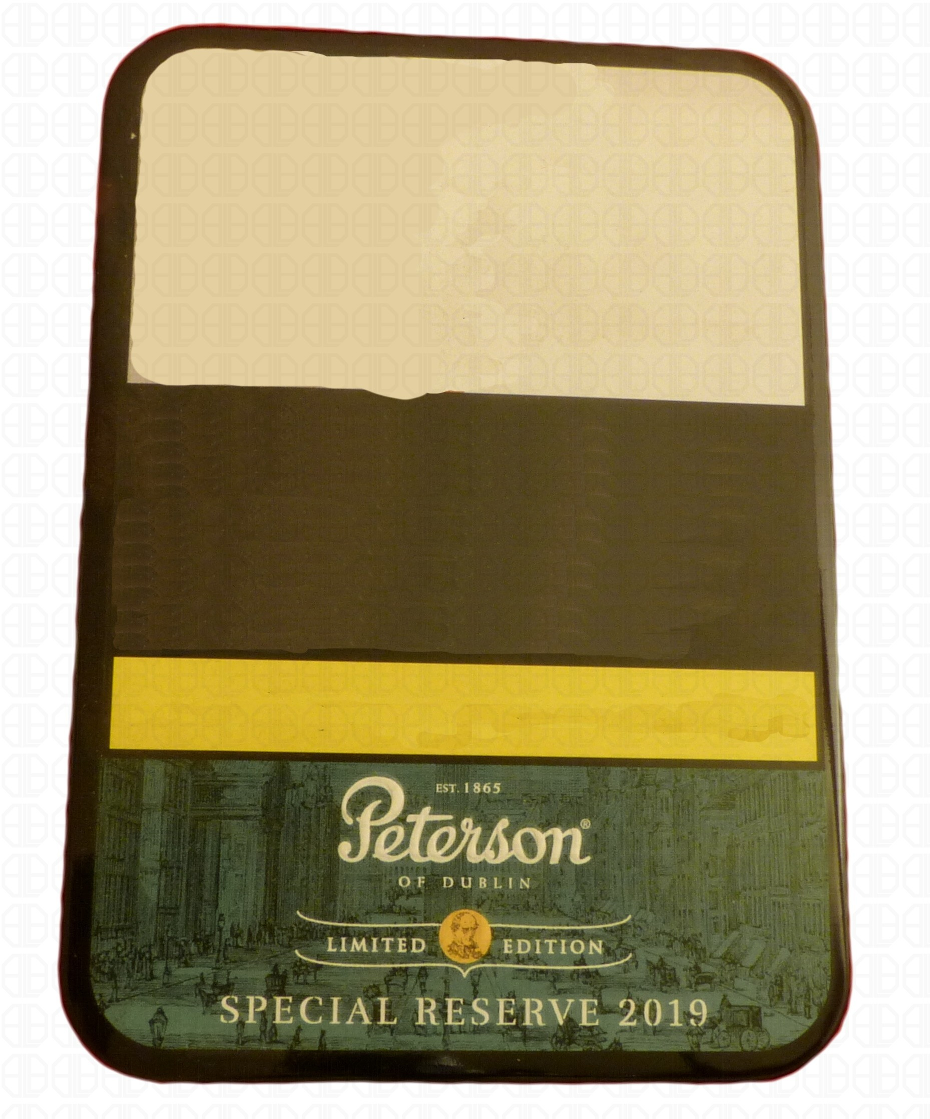Peterson Special Reserve 2019 (100g)