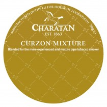 Charatan Curzon Mixture (50g)