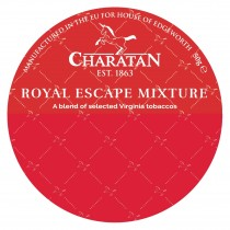 Charatan Royal Escape Mixture (50g)