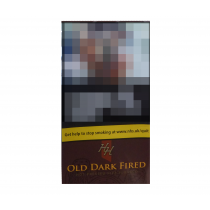 MacBaren HH Old Dark Fired (50g)