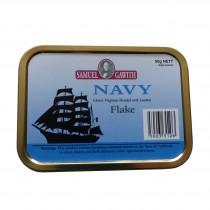 Navy Flake (50g)