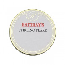 Rattrays Stirling Flake (50g)
