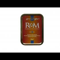 Rum & Maple (50g)