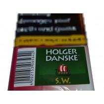 Holger Danske Sherry & Whiskey (40g)