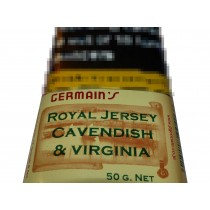 Germains Royal Jersey Cavendish & Virginia (50g)