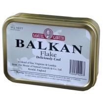 Samuel Gawith Balkan Flake (50g)