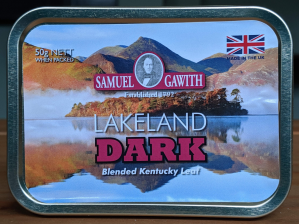 Samuel Gawith Lakeland Dark (50g)